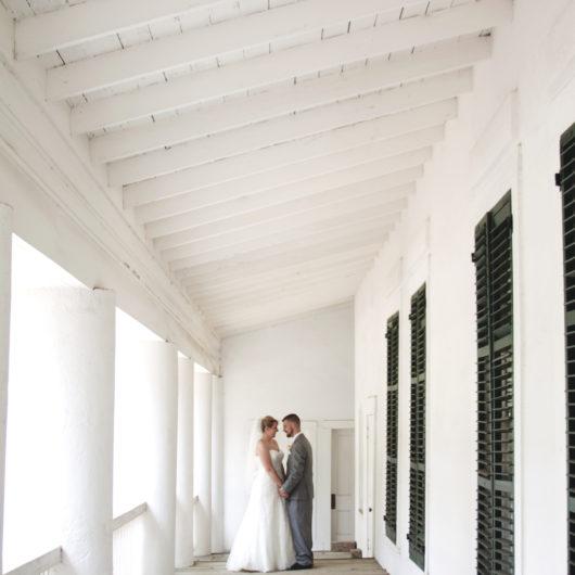 Gamble Plantation Wedding, Tampa  Sarah + Trevor