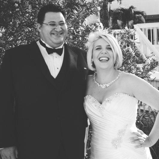 Grand Plaza Resort Wedding, Ayralynne + Andrew