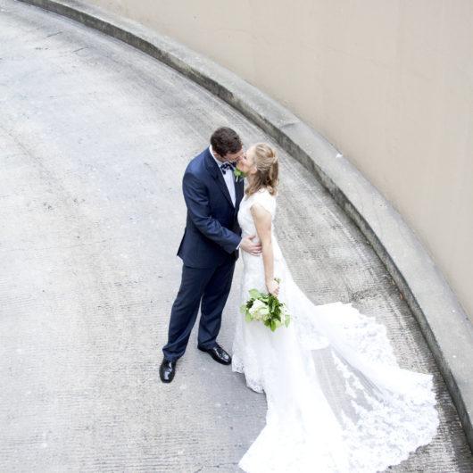 Tampa Firefighters Museum Wedding, Kasia + Jaz