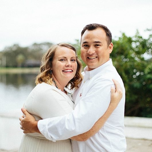 St Pete Wedding Photographer, Samantha + Brandon