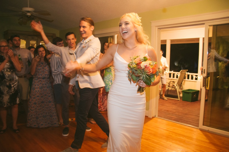 Englewood Florida Beach Wedding