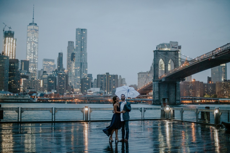 Brooklyn Bridge Park Engagement Pictures, Brooklyn Engagement Photos, New York City engagement, new york city engagement photos, Brooklyn bridge park engagement photos, DUMBO engagement pictures, tampa wedding photographer, florida wedding photographer, destination wedding photographer