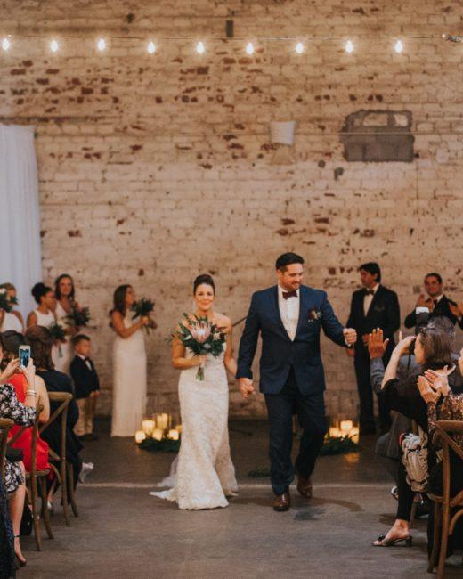 Rialto Theater Wedding Photos , Gabby + Caleb Fuddy