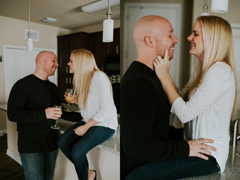 Lifestyle Engagement Photos Tampa, tampa wedding photographers, tampa wedding photographer, florida photographer, lifestyle sessions, st pete wedding photographers, intimate engagement session