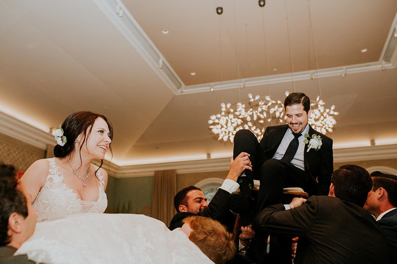 New York Botanical Garden Wedding, Stacy + Paul - Ashley Izquierdo