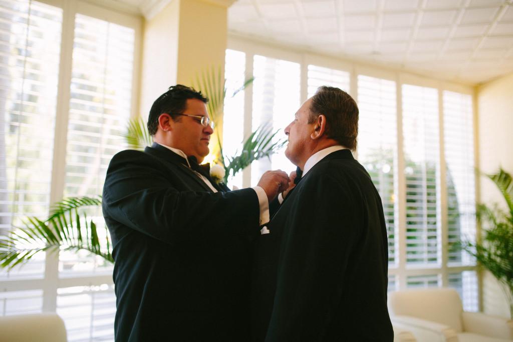 grand plaza resort wedding photos