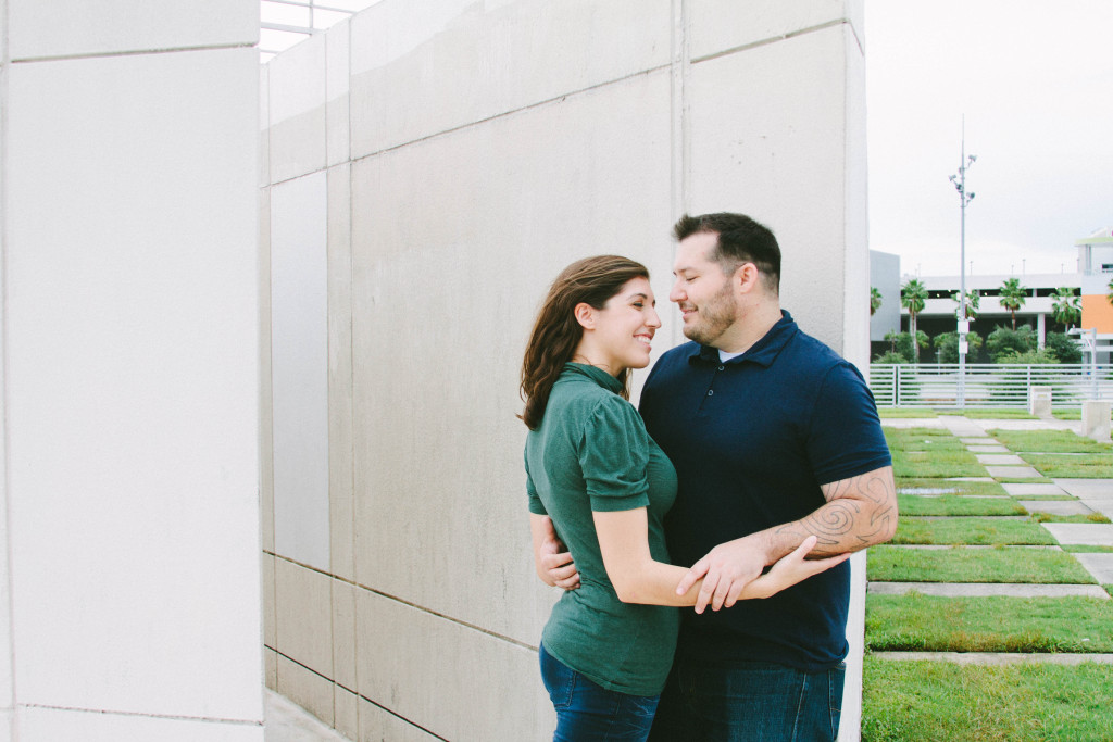downtown tampa engagement, tampa theater engagement photos, tampa wedding photographer, florida wedding photographer