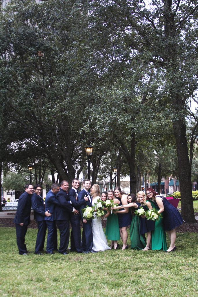 Tampa Firefighters Museum Wedding, Sheraton Riverwalk Tampa Wedding, Downtown Tampa Wedding Photographer, Tampa wedding photographer, gaslight park wedding photos, florida wedding photographer, destination wedding photographer