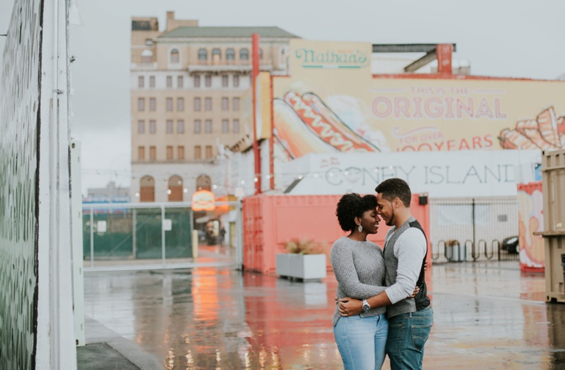 Coney Island Couples Session, Coney Island, Coney island engagement pictures, Brooklyn Bridge Park Engagement Pictures, Brooklyn Engagement Photos, New York City engagement, new york city engagement photos, Brooklyn bridge park engagement photos, DUMBO engagement pictures, tampa wedding photographer, florida wedding photographer, destination wedding photographer