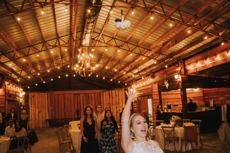 Florida Rustic Barn Wedding Photos Prairie Glenn Weddings