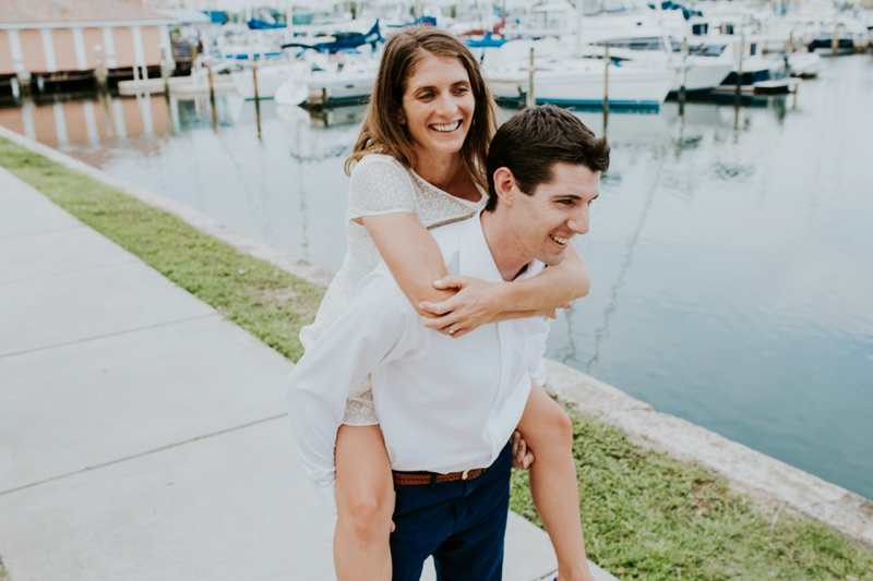 Downtown St Pete Engagement Photos, Dali Museum Engagement Photos, Downtown St Pete Engagement Photography, DTSP Engagement Photos, DTSP, Ashley Izquierdo, Tampa Wedding Photographers, Tampa Wedding Photographer, Florida Wedding Photographer