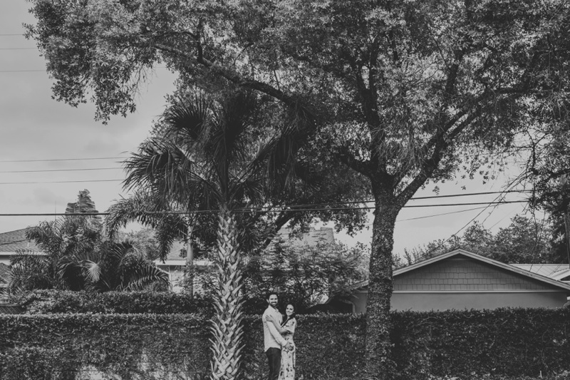Hyde Park Village Engagement, Hyde Park Village Engagement Photos, Tampa Wedding Photographer, Tampa Engagement Photos, Tampa Engagement Photographer, Downtown Tampa Engagement Photos, Ashley Izquierdo