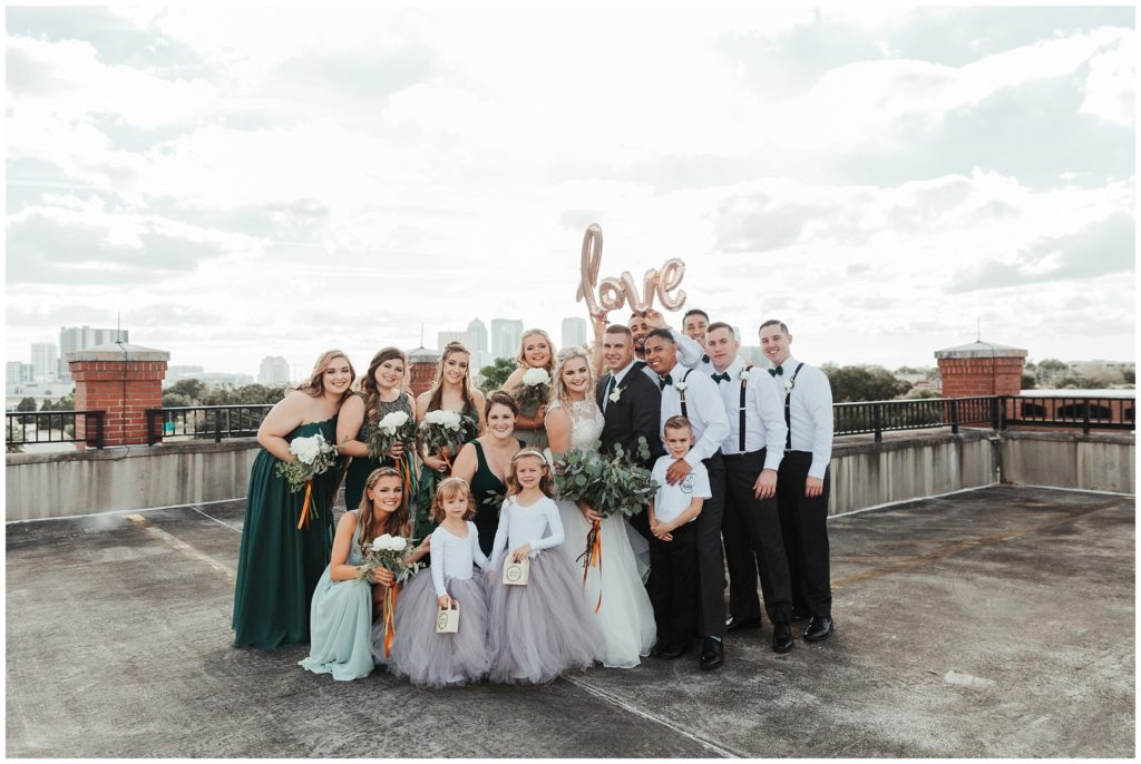 CL Space (Ybor City), CL Space (Ybor City)  wedding, CL Space (Ybor City) wedding photo, CL Space wedding photos,