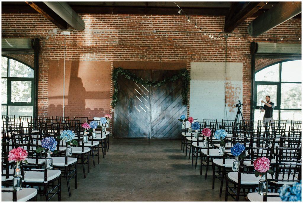 Morean Clay Center wedding, Morean Clay Center wedding photos,