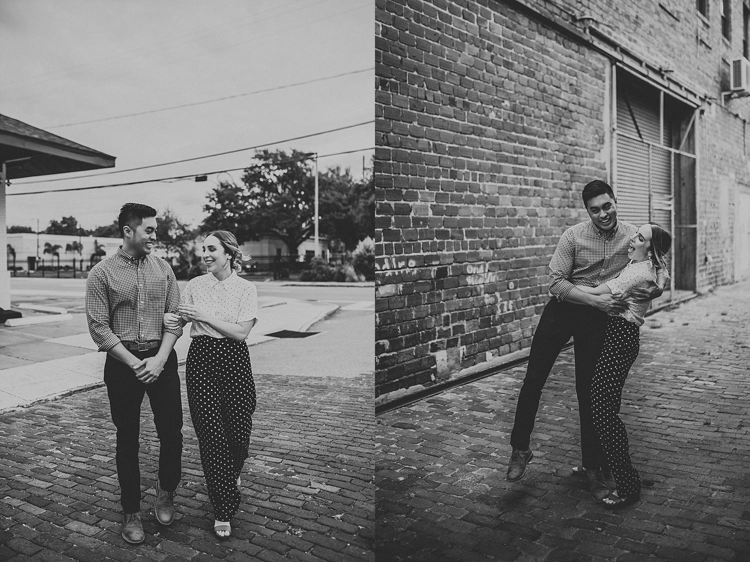 tampa heights engagement session, tampa heights engagement photos, fancy free engagement session, cavu tampa photos, tampa engagement photo ideas, tampa engagement photographer, tampa wedding photographer, Ashley izquierdo, tampa wedding photographers, Tampa wedding photos, tampa hipster engagement sessions, best tampa photographers