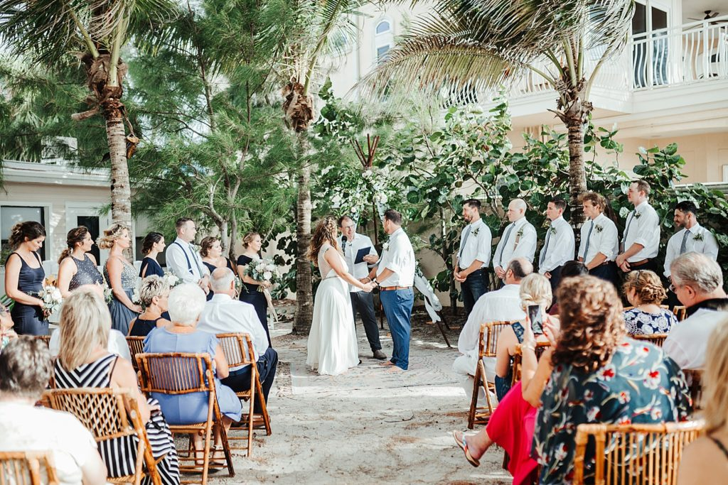 Sunset Beach House Wedding, Sunset Beach House Wedding Photos, Sunset Beach House, Tampa Wedding Photographers, St Pete Wedding Photographer, Florida Beach Wedding, Beach Wedding Photos, Beach Weddings in Florida, Ashley Izquierdo, Best Tampa Wedding Photographers